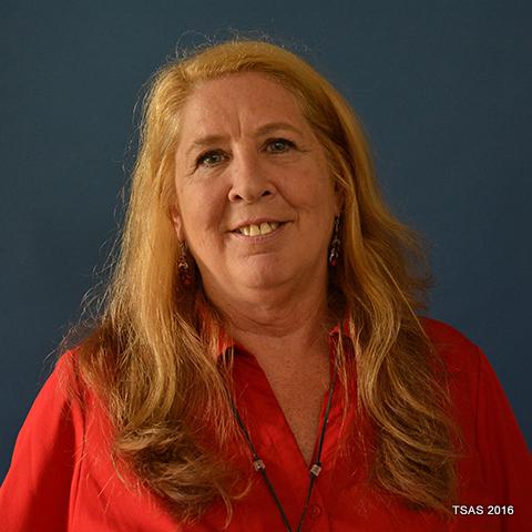 Photo of Marilyn Gates