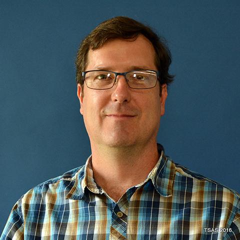 Photo of Mark Wittig