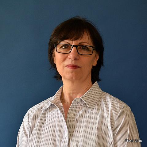 Photo of Judyth Gulden