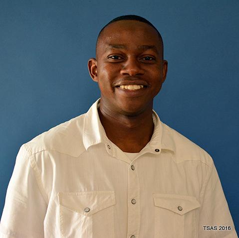 Photo of Ademola Adeyemi