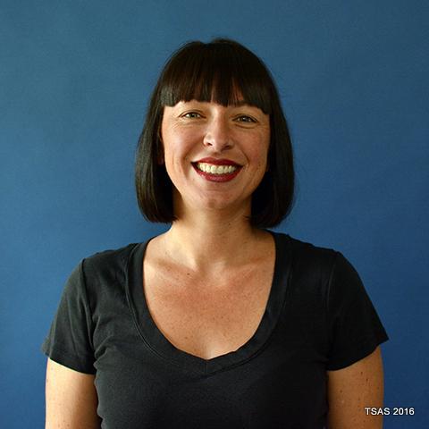 Photo of Rachel Doss