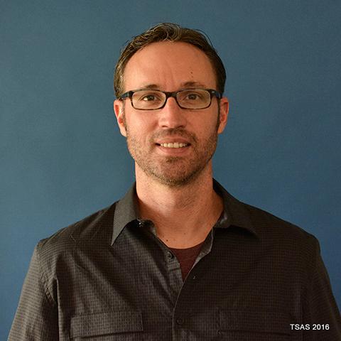 Photo of Steve Merrick