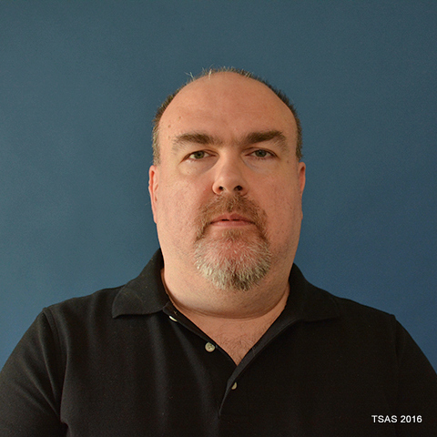 Photo of Todd Brumfield