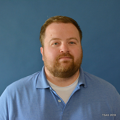 Photo of Daniel Sharples
