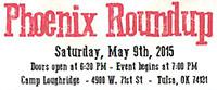 Phoenix Roundup!