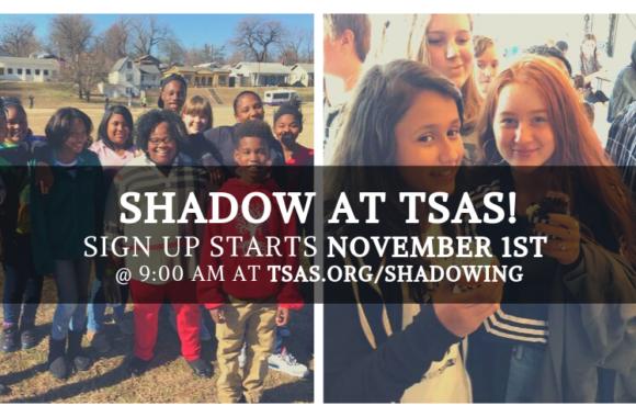 Shadowing Sign up_ November 1st @ 9_00 am (1)